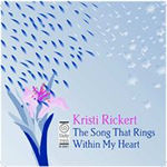 """The Song That Rings Within Your Heart"" CD Cover"